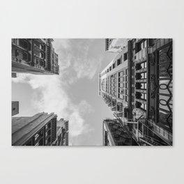 TRIBECA Canvas Print