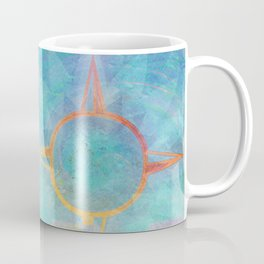 Journeys One Coffee Mug