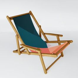 Geometric 1708 Sling Chair