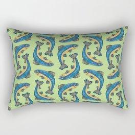 Huatulco Rectangular Pillow