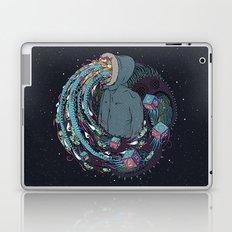 Mind Eruption Laptop & iPad Skin