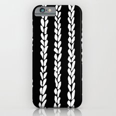 Knit 8 Slim Case iPhone 6s
