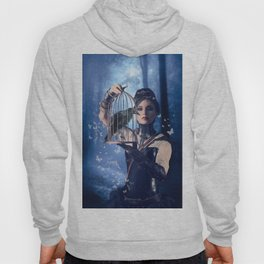All The Night-Tide Hoody