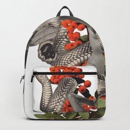 Plantarum Exoticarum 4 Backpack