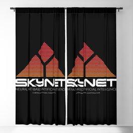 Skynet - Cyberdyne Systems Corporation Blackout Curtain