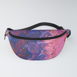 Pensive Maiden Fanny Pack