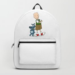 Doug Backpack