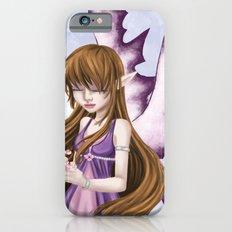 Spring Fairy iPhone 6s Slim Case