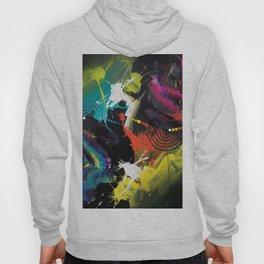 Abstract Art Britto - QB291 Hoody