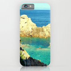 Costa Paradiso - Sardinia Slim Case iPhone 6s