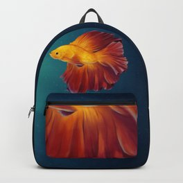 Phoenix Betta Backpack