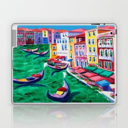 Venice, Italy Laptop & iPad Skin