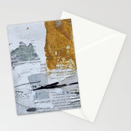 Old News Stationery Cards