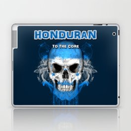 To The Core Collection: Honduras Laptop & iPad Skin