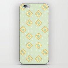 Boheme iPhone & iPod Skin