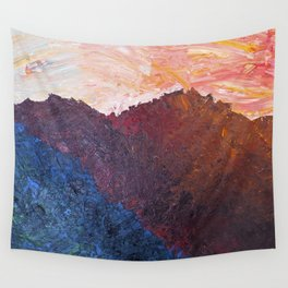 avila.ashes.103 Wall Tapestry