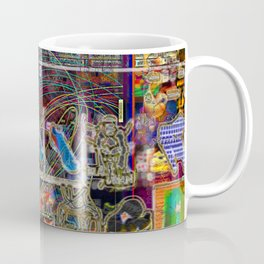 Life Only Makes Sense In Certain Fictions [A.N.T.S. Series] Coffee Mug