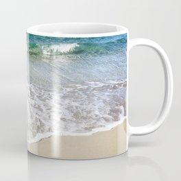 Beach Wave Coffee Mug