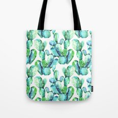 Cactus Tropicana  Tote Bag