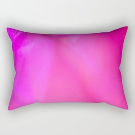 Pinkness Rectangular Pillow