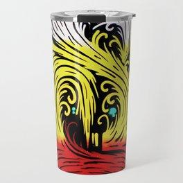Rising Shine Travel Mug