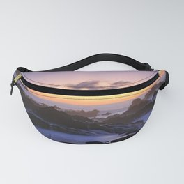 Seascape Fanny Pack