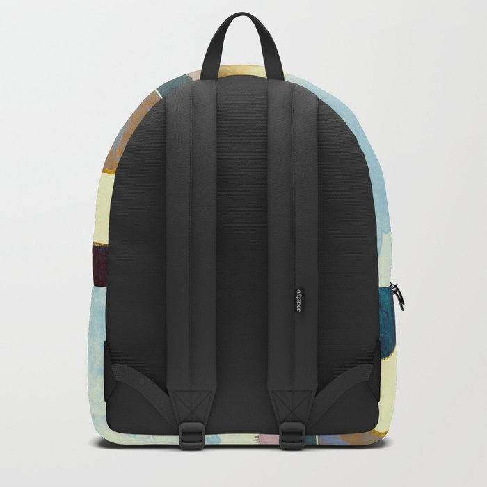 Hazy Afternoon Backpack