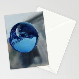 Tiro – Um Homem Que Consegue Mudar 4 Stationery Cards