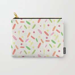 sweet things: liquorice comfit Carry-All Pouch