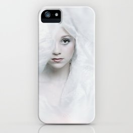 A Moon Shaped Soul iPhone Case