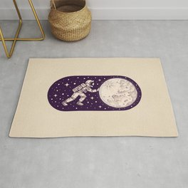 Space on Rug