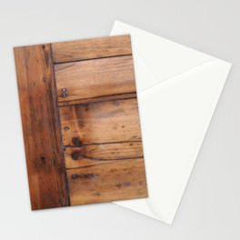 Floor, 1700 Stationery Cards