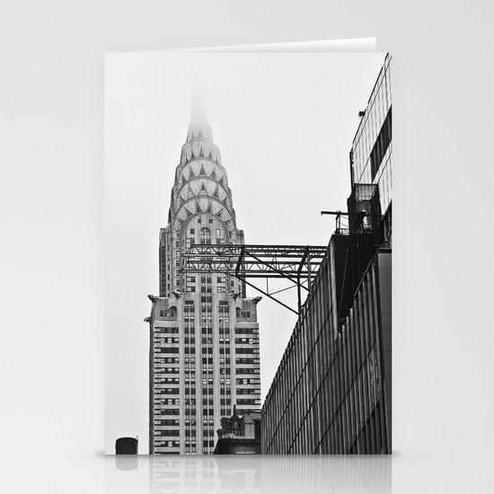 New York City 1 Stationery Cards