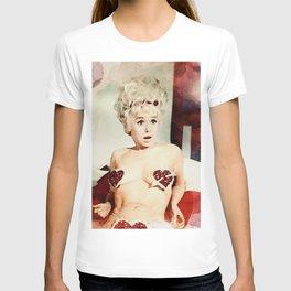 Barbara Windsor, Carry On Actress T-shirt