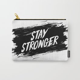 Stay Stronger Carry-All Pouch