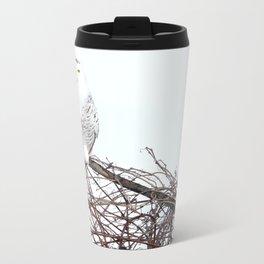 The Vineyard Metal Travel Mug