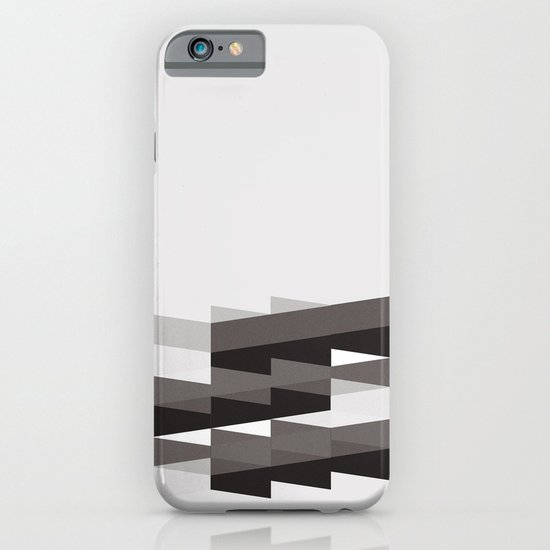 Aronde Pattern #02 iPhone & iPod Case