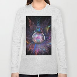 Shift in Consciousness Long Sleeve T-shirt