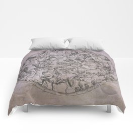 Vintage Constellations & Astrological Signs | Beetroot Paper Comforters