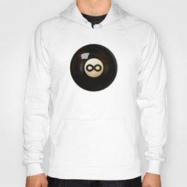 Infinity Ball Hoody