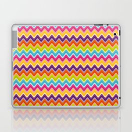 Waves of Spring Laptop & iPad Skin