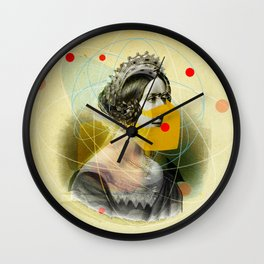 Another Portrait Disaster · Q1 Wall Clock