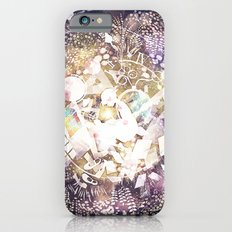 ANIME: THE POETRY OF THE SOUL iPhone 6 Slim Case