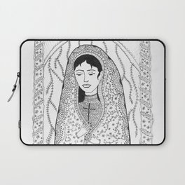 Eternal Life Laptop Sleeve