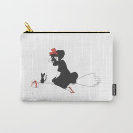 Kiki's Delivery Carry-All Pouch