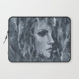 """Elegy"" series, II Laptop Sleeve"