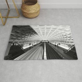 Commute Rug