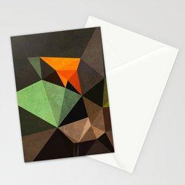 Jade Mandarin Stationery Cards