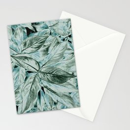 Changes II Stationery Cards