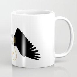 We're On Our Side - Good Omens Fanart Coffee Mug